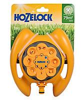 Arroseur multiple 79m² Hozelock