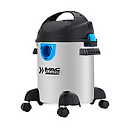Aspirateur eau et poussière Mac Allister 20L