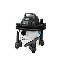 Aspirateur eau et poussières Mac Allister 1300W 16L
