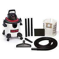 Aspirateur eau et poussières Shop VAC 16L