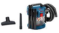 Aspirateur sans fil Bosch bleu GAS 18V-10 L Professional (sans batterie)