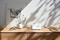 Assistant Google Nest hub noir