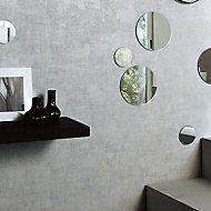 Assortissement de 7 miroirs ronds