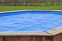 Bâche à bulles Sunbay pour piscine Lunda ø4,12 m