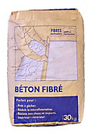 Béton fibré technique 30 kg