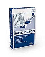 Béton prêt à l'emploi Rapid'Béton 30kg