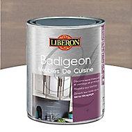 Badigeon meubles de cuisine poivre gris 1L