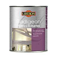 Badigeon poutres et boiseries Liberon cotonnade mat 2,5L