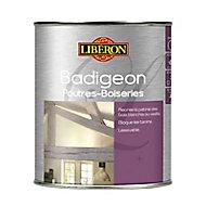 Badigeon poutres et boiseries Liberon plume mat 2,5L