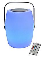 Baladeuse LED Batimex Greysoplay H.31,5 cm
