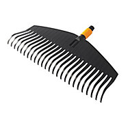 Balai à feuilles Large 25 dents Fiskars QuikFit™