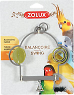 Balançoire plastique avec jouets Zolux