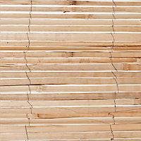 Bambou fendu 3 x h.1,5 m