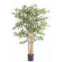 Bambou Japanese artificiel h.150 cm