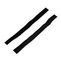 Bande auto-aggrippante noire Diall 50 cm x 20 mm