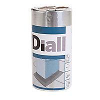 Bande d'étanchéité auto-adhésive Diall 3 x 0,20 m alu