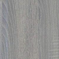 Bande de chant décor bois chêne topia 38 mm x 4,20 m Cooke & Lewis (vendue à la pièce)