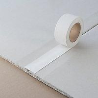 Bande à joint papier Diall 30m x 50mm