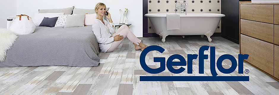 Gerflor castorama for Fenetre pvc 50x50