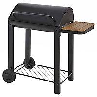 Barbecue charbon de bois Blooma Zephyr