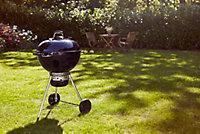 Barbecue charbon de bois Weber Master touch E-5750 57 cm