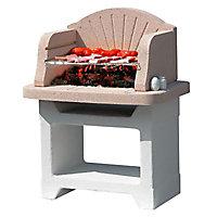 Barbecue en béton Palma