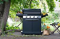 Barbecue à gaz Campingaz 4 Series Classic LXSD Plus