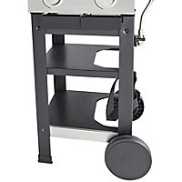 Barbecue gaz GoodHome Owsley 2.0