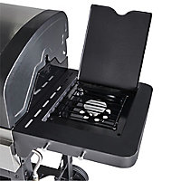 Barbecue gaz GoodHome Owsley 4.1