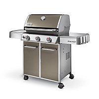 Barbecue à gaz Weber Genesis E-310 gris