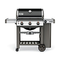 Barbecue gaz Weber Genesis II E-310 + plancha