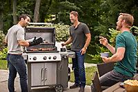 Barbecue gaz Weber Genesis II SP-335