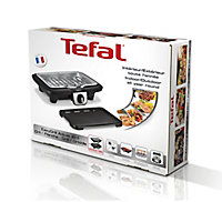 Barbecue électrique Tefal Easy grill 2 en 1