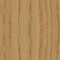 Barre de seuil en aluminium décor bois GoodHome 37x1800mm DÉCOR245
