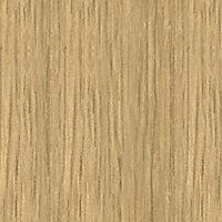 Barre de seuil en aluminium décor bois GoodHome 37x930mm DÉCOR210