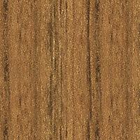 Barre de seuil en aluminium décor bois GoodHome 37x930mm DÉCOR275