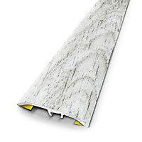 Barre de seuil universelle Blanc vintage 37x83 cm