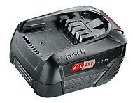 Batterie lithium-Ion Bosch Power for All 18V - 4.0Ah