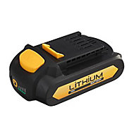 Batterie lithium-Ion Mac Allister 18V - 1.5Ah
