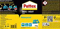 Biberon waterproof 750 gr Pattex