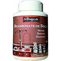 Bicarbonate de soude 550gr