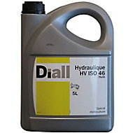 Bidon d'huile hydraulique HV ISO46 5L
