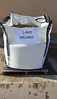 Big bag 1-4m3 Mélange à béton