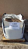 Big bag 1-4m3 Sable 0-4