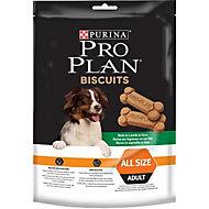 Biscuits pour chien Pro Plan agneau riz 400g