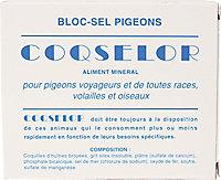 Bloc de sels minéraux Zolux Coqselor (x 1)