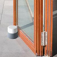 Bloc porte design Blanc