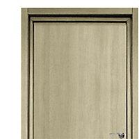 Bloc-porte Exmoor chêne H.204 x l.83 cm, poussant gauche