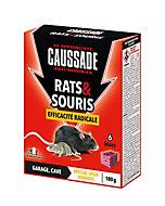 Bloc rat et souris Efficacité radicale Caussade