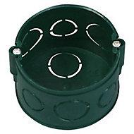 Boîte d'encastrement maçonnerie ø67 mm